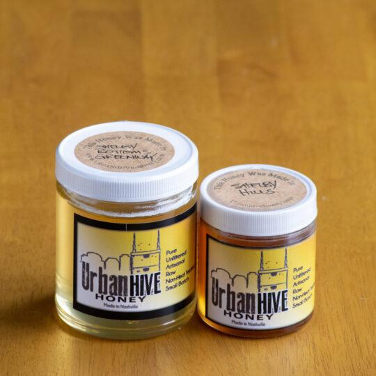 Urban Hive Honey