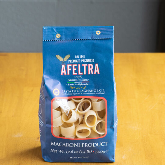 Afeltra Pasta