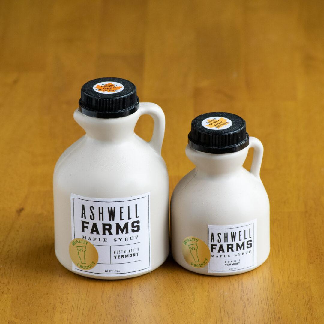 Ashwell Farm Maple Syrup