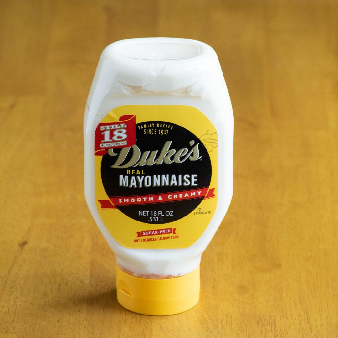 Dukes Mayo