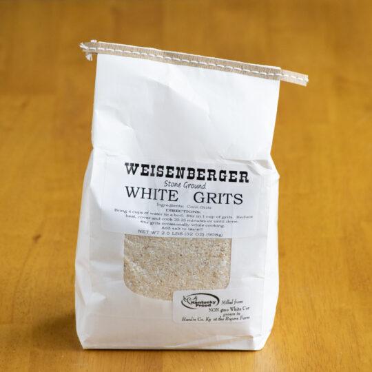 Weisenberger Grits