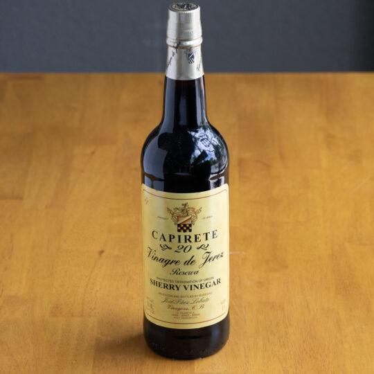 Capriete Sherry Vinegar