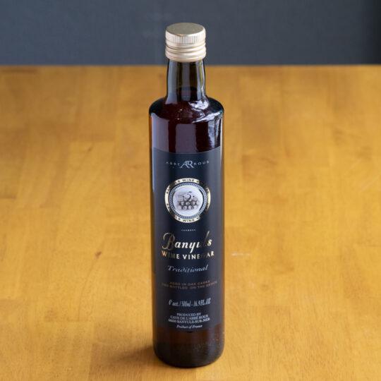Banyuls Vinegar