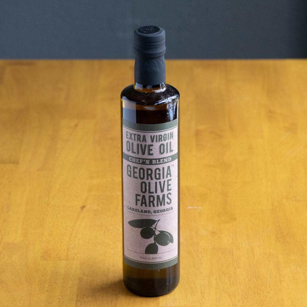 Georgia Olive Oil