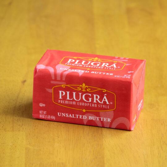 Plugra European Butter