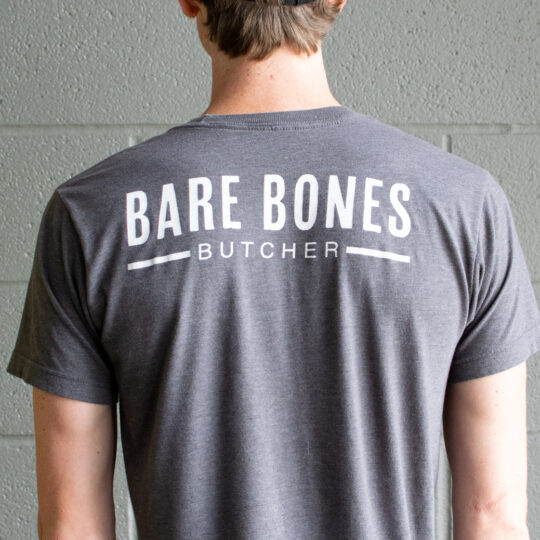 Bare Bones Butcher T-Shirt