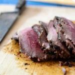 Deli-Style Roast Beef
